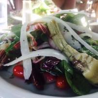 Urth Caffe - Farmers Salad