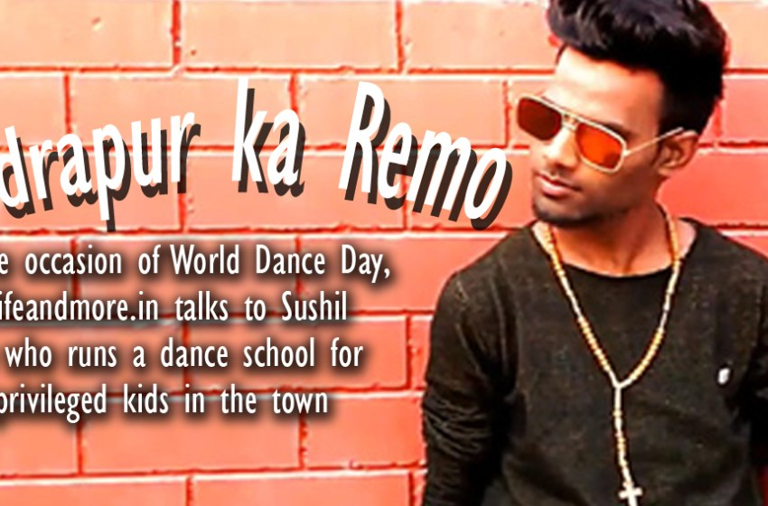 World Dance Day Special