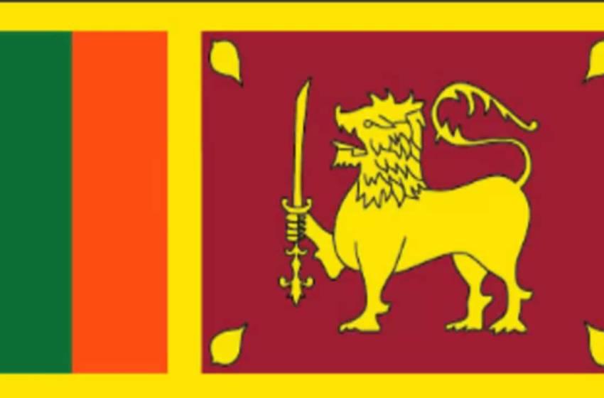 When Ceylon became the Republic of Sri Lanka