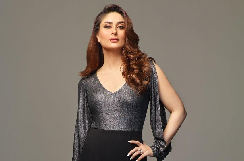 Kareena Kapoor Khan's candid revelation