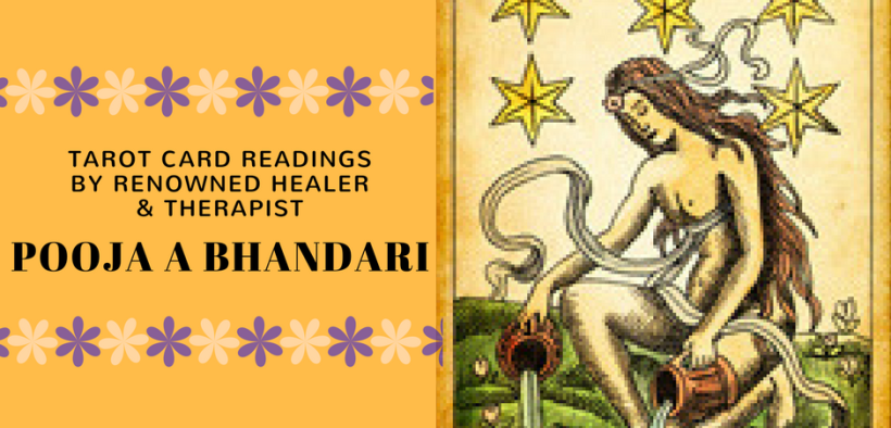 Here are your tarot readings
