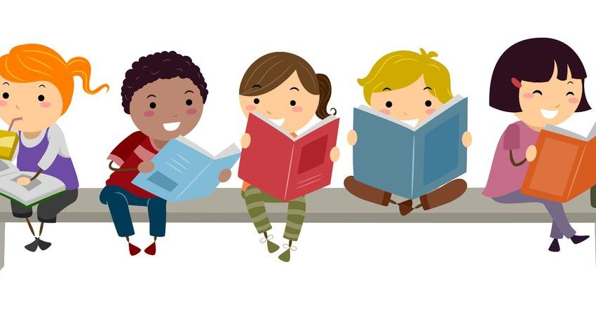 5 books you should gift your kids