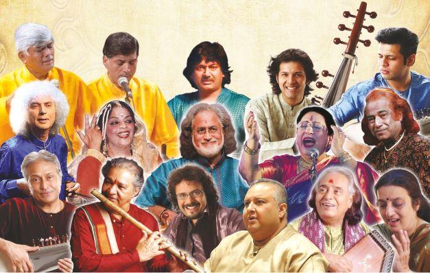 Swami Haridas-Tansen- Sangeet-Nritya Mahotsav 2019 takes off today