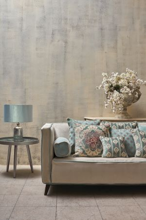 New collection of furnishing fabrics from RR Décor