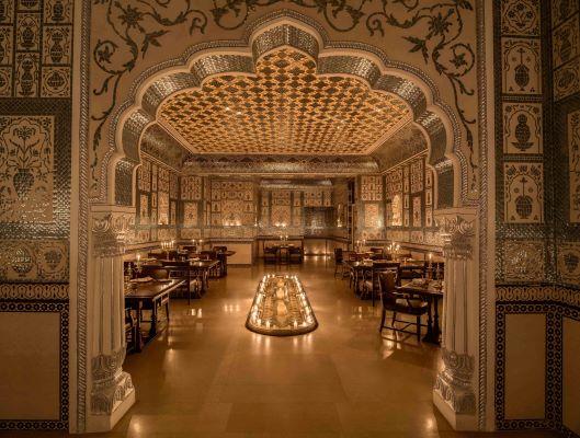 Diwali bonanza offer by JW Marriott Jaipur Resort and Spa