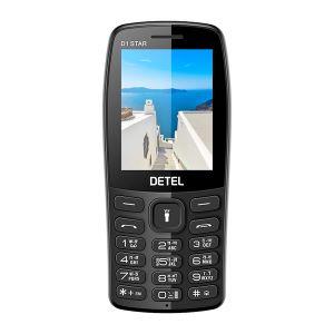 Detel's phones with Z-talk app
