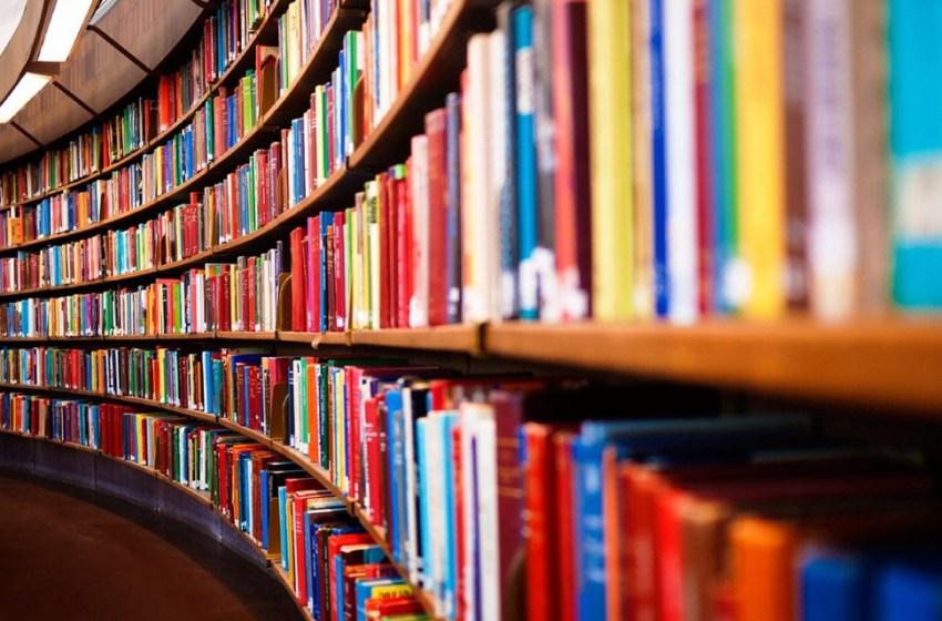 Books to help you sail through quarantine