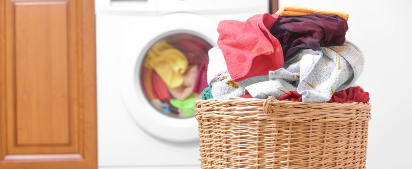ITC Hotels' responsible laundry experiences
