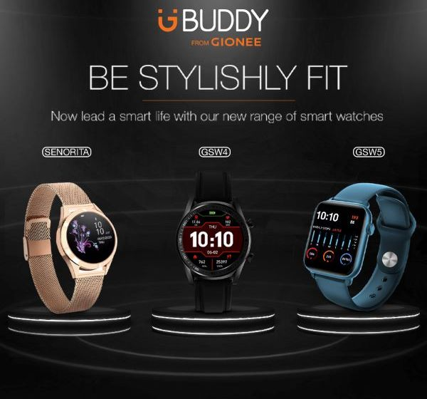 Smart 'Life' watches to usher an era of health, fitness and trendy wearables