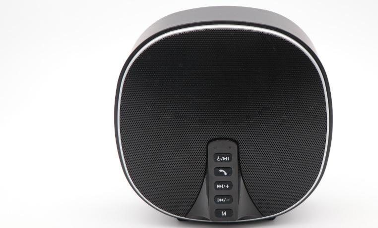 Tiitan's next gen Bluetooth speaker