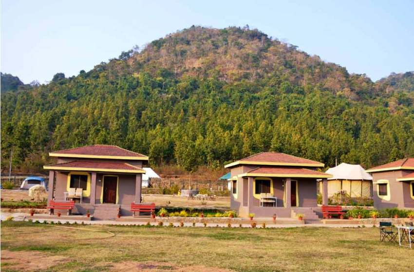 Khairabera Eco Adventure Resorts offers unique opportunity for workation