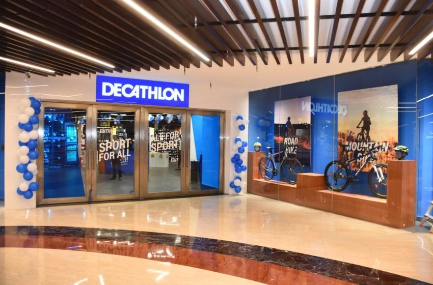 Decathlon: The game changer?