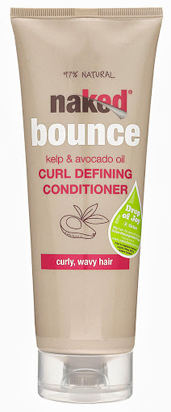 Naked Bounce Curl Defining Conditioner - £4.07