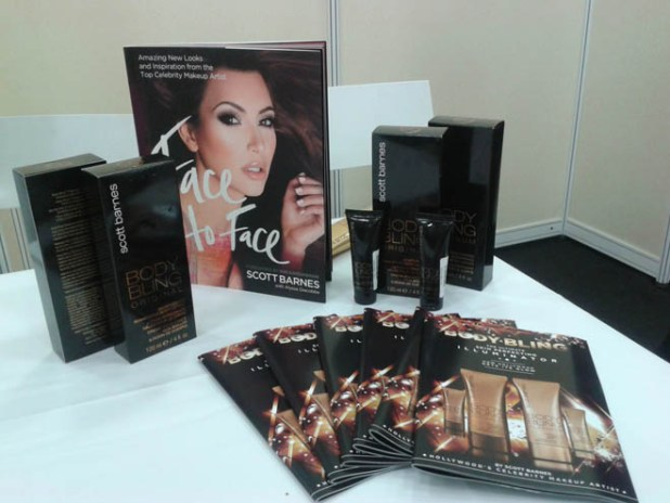 New product launch - Body Bling
