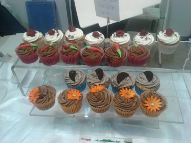 Cake & Bake Show London