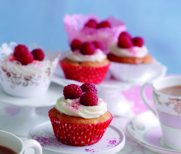 Easy Cooking & Cupcake recipes