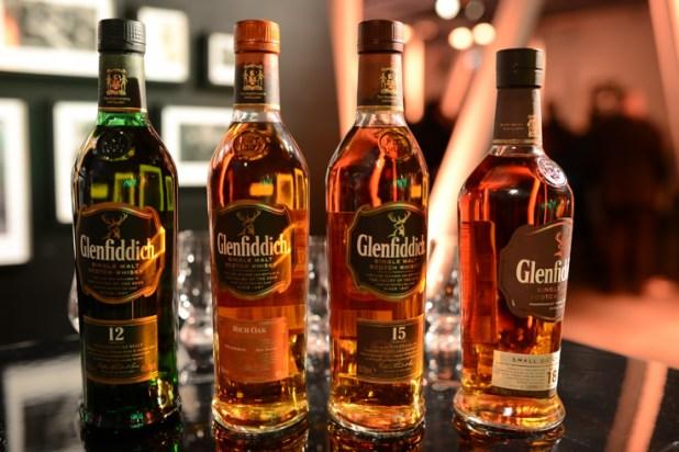 Double Scotch Hamper launch