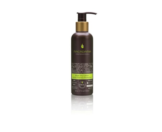 6 MBDL  Macadamia Professional - Blow Dry Lotion