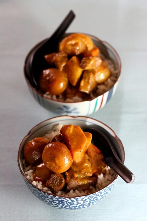 Lifeandsoullifestyle.com - curry recipe