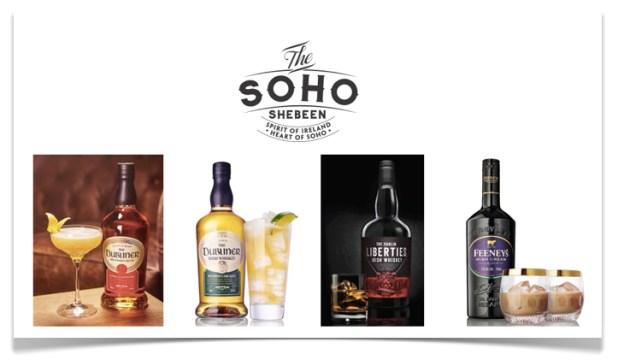 Lifeandsoullifestyle.com - Soho Shebeen Cocktails 2015