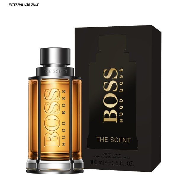www.Lifeandsoullifestyle.com – Christmas Gift Guide - Boss The Scent