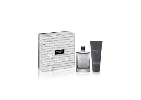 www.Lifeandsoullifestyle.com – Christmas Gift Guide - Jimmy Choo Man Gift Set