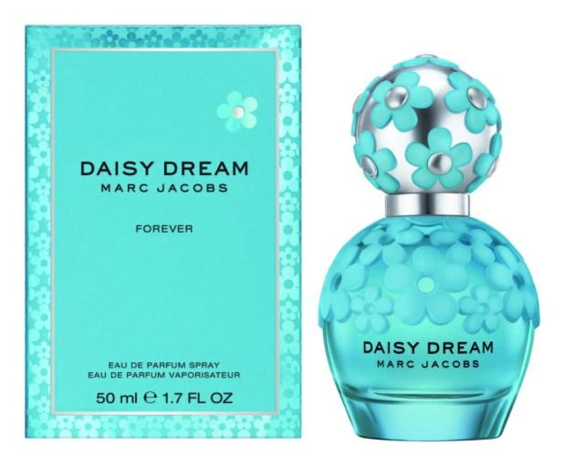 www.Lifeandsoullifestyle.com – Ultimate Christmas Fragrance Guide - Marc Jacobs Daisy-Dream-Forever-EDP