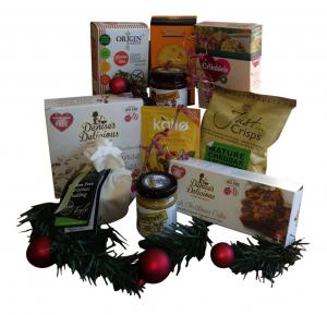 www.Lifeandsoullifestyle.com – Free From Christmas Guide - xmas dinner