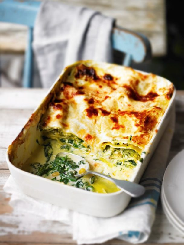 Lifeandsoullifestyle.com - Courgette Spinach Ricotta Lasagne114027 1 (Large)