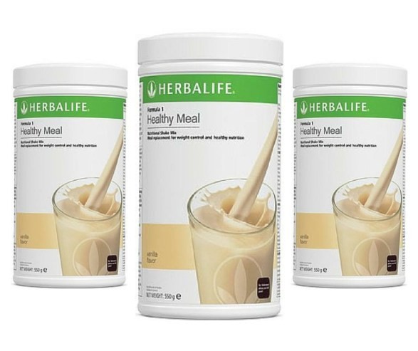 Lifeandsoullifestyle.com - Herbalife
