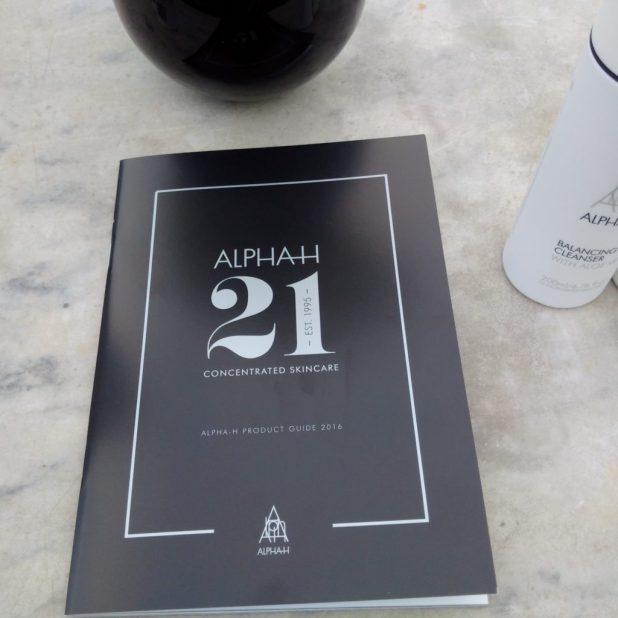 Lifeandsoullifestyle.com – Alpha – H celebrate 21st Birthday