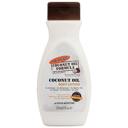 Lifeandsoullifestyle.com - Coconut Oil Formula Body Lotion