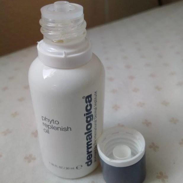 www.lifeandsoullifestyle.com - Dermalogica Phyto Replenish Oil
