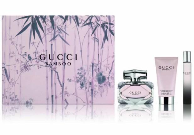 Gucci Bamboo Gift Set £68 - The Perfume Shop
