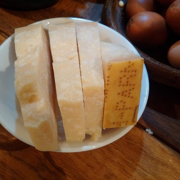 www.lifeandsoullifestyle.com- Global Parmigiano Reggiano Night