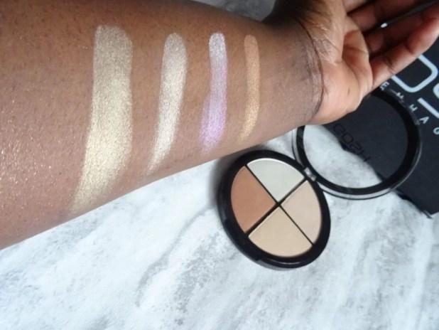 www.lifeandsoullifestyle.com – Beauty Reveal: Gosh AW17 #Beautifylife