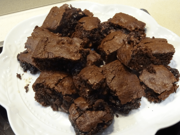 www.lifeandsoullifestyle.com – Chocolate Recipes: Rich Brownies