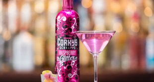 www.lifeandsoullifestyle.com – Retro Fun with Corky's Schnapps