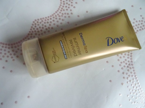 www.lifeandsoullifestyle.com- Dove skincare review