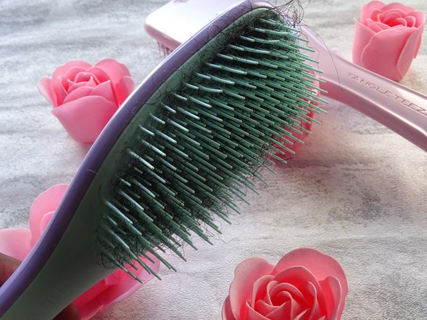 www.lifeandsoullifestyle.com- hair care review