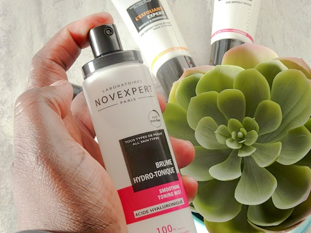 www.lifeandsoullifestyle.com – Newness from Novexpert Skincare