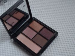 E.L.F Clay Eyeshadow Palette - Saturday Sunsets