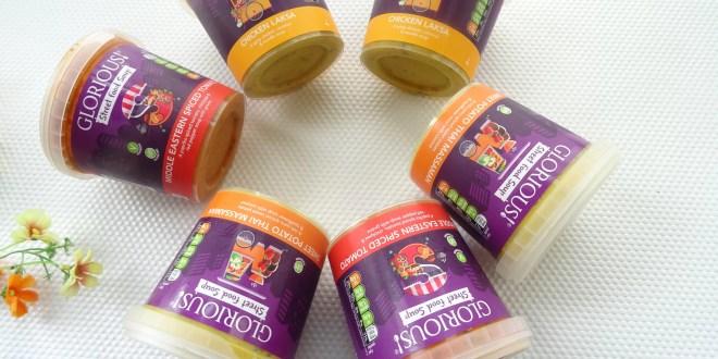 www.lifeandsoullifestyle.com – GLORIOUS soups review