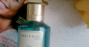 www.lifeandsoullifestyle.com – Introducing new Shay and Blue White Peaches natural fragrance