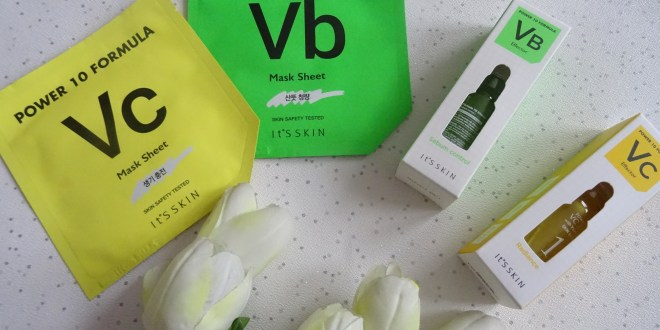 www.lifeandsoullifestyle.com - It'S SKIN Power of 10 Formula Collection beauty review