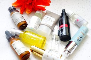 www.lifeandsoullifestyle.com – Face serums for glowing skin
