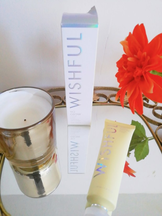 www.lifeandsoullifestyle.com – Wishful Skincare review