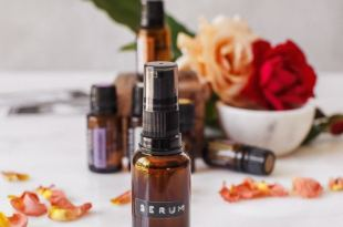 www.lifeandsoullifestyle.com - Dandelion face serum recipe