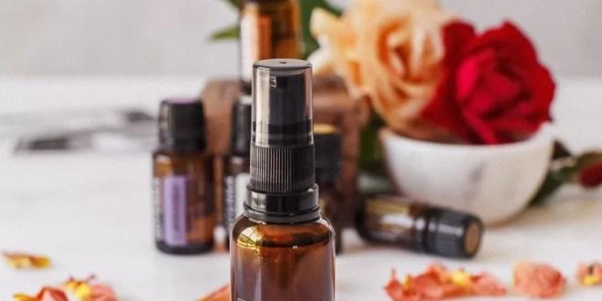 www.lifeandsoullifestyle.com - Dandelion face serum recipe