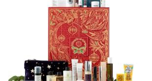 www.lifeandsoullifestyle.com – Beauty Advent Calendars